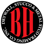 B/H Drywall, Stucco & Painting Co. Inc