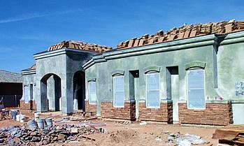 Residential Stucco Arizona